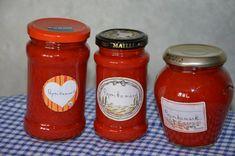 Paprikamark, eingekocht, ein gutes Rezept aus der Kategorie Gemüse. Bewertungen: 2. Durchschnitt: Ø 3,0.