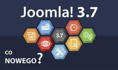 Co nowego w Joomla! 3.7