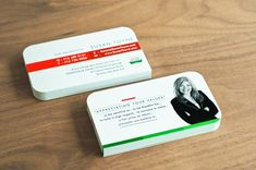 30 best examples of real estate business card designs - Unique Real Estate Business Cards