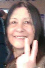 Sabina Alberdi Rodríguez Miembro de honor de la RSI Mujer