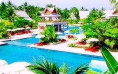 Mukdara Beach Villa & Spa Resort      Hotel Area : Bang Niang Beach     Location : On Beach  Traveler Review :    (0 from 5)    Start Rate : 2,040 THB Beach Villa, Resort Spa, Hotels And Resorts, Mansions, House Styles, Outdoor Decor, Travel, Mansion Houses, Trips