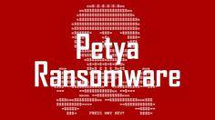 Attacco hacker globale: il ransomware Petya fa strage di PC in Italia  #follower #daynews - https://www.keyforweb.it/attacco-hacker-globale-ransomware-petya-strage-pc-italia/