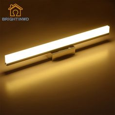 Cheap lamp light, Buy Quality lamp indicator light directly from China lamp robot Suppliers: Led Wall Lamp Modern Mirror Light Cosmetic Acrylic Sconce Bathroom Lighting Mirrow Lamp Waterproof Bathroom Sconce Lighting, Led Wall Lamp, Modern Dresser, Mirror With Lights, Track Lighting, Ceiling Lights, December 4, Shades, Family Room