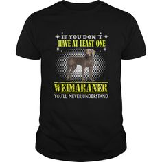Weimaraner T-Shirts, Hoodies. SHOPPING NOW ==► Funny Tee Shirts