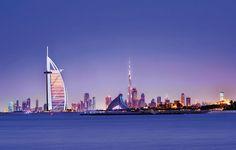 Dubai Holiday Packages, Dubai Tour Packages from India, Dubai Tour ...