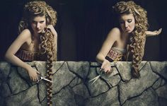 Brian Cummings Photography - Myth Witch