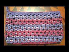 Bolsas de Anillas de lata 1 - YouTube