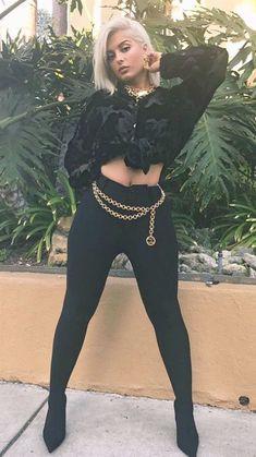 beberexha: Balenciaga X Chanel by: Celebrity Outfits, Celebrity Style, Balenciaga, Chanel, Female Actresses, Shows, Famous Women, Celebs, Celebrities