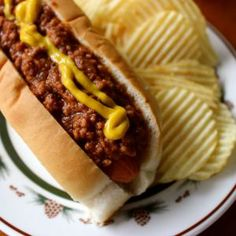 Michigan Sauce for hot dogs. Just like we ate them in Plattsburgh, NY. Home Made Hot Dogs Recipe, Hot Dog Recipes, Chili Recipes, Sauce Recipes, Great Recipes, Slow Cooker Recipes, Cooking Recipes, Dinner Recipes, Recipe Ideas