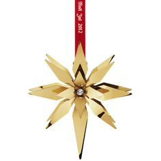 Georg Jensen Christmas Ornament 2012 - Bethlehem Star >>> You can find more details by visiting the image link. (This is an affiliate link) Elegant Christmas, Christmas Home, Christmas Holidays, Christmas Ornaments, Diy Ornaments, Gold Home Accessories, Decorative Accessories, Gold Home Decor, Diy Home Decor