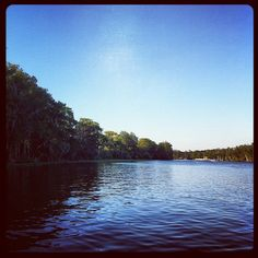 Suwannee River in Old Town, FL