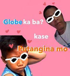 Filipino Funny, Filipino Memes, Good Night Meme, Cute Love Memes, Tagalog, Wholesome Memes, Meme Faces, Current Mood, Pinoy