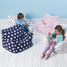 Bean Bag Chair For Kids   Chairs U0026 Beanbags   Furniture   Gltc.co.
