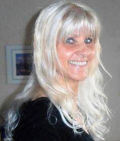 """Karin Claesson. Artist. KarinClaessonArt. """"The Truth is Known"""". #Karin #Claesson #KarinClaessonArt #Blonde #Sweden #Artist"""