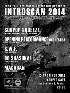 Introscan 2014 (Subpop Squeeze)