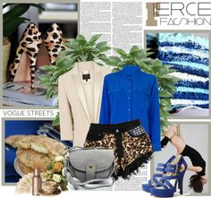 """Did it again and I did it all wrong!"" by lulu-wambui ❤ liked on Polyvore"
