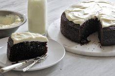 Nigella Lawson - Chocolate Guiness Cake