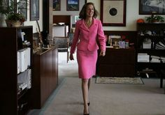 Pennsylvania Democrat Katie McGinty emailed Hillary Clinton's campaign chairman John Podesta to ask whether he thoughtshe should run for U.S. Senate, according to hacked email released by Wikileaks.