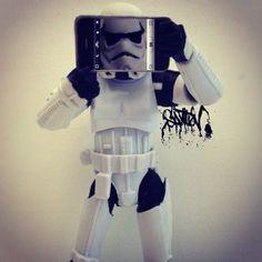 iTrooper #tbt - @santlov- #webstagram
