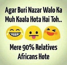 Hahahahaha                       True that !