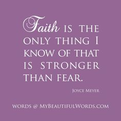 Faith is life quotes, fear quotes, faith quotes, faith sayings, proverbs quotes Faith Sayings, Faith Quotes, Bible Quotes, Pastor Quotes, The Words, Fear Quotes, Quotes To Live By, Spiritual Quotes, Positive Quotes