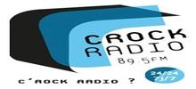 C Rock Radio is one of the most famous online radio station on France. C Rock Radio live broadcasting from France. Rock and only the rock music are played at C Rock Radio. To enjoy rock radio to its full potential the sound quality of the broadcaster needs to be very modern and high quality and with C Rock Radio listeners doesn't needs to expect that as they have already provided the best possible sound quality.