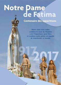 Neuvaine pour le centenaire de Notre-Dame de Fatima