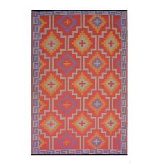 Lhasa 4x6 rug