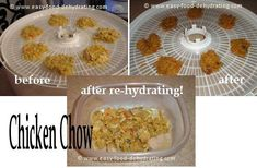 Recipe dehydrated chicken livers chicken livers dog and recipes chicken chow dog food after re hydrating perfect more info at forumfinder Images