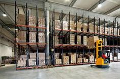 With the objective of increasing the overall, Tankcon's experience with complex supply and demand chains allows us to synchronise cargo flows through its infrastructure, inclusive of customised warehousing and distribution solutions.