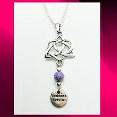 Celtic Triquetra Heart Jewellery Heart Jewelry, Jewelry Gifts, Jewellery, Triquetra, Occult, Celtic, Spiritual, Magic, Pendant Necklace
