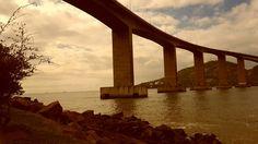 Terceira Ponte - Vitória ES
