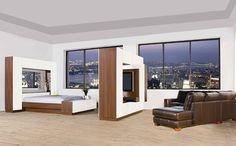 Room Divider with Rotating TV via http://www.opulentitems.com/tv-room-divider-p-490.html
