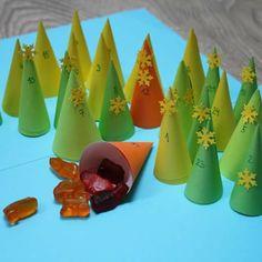 Adventni kalendar Advent, Christmas, Home Decor, Xmas, Decoration Home, Room Decor, Navidad, Noel, Home Interior Design