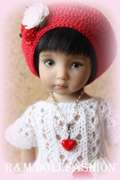 R-M-DOLLFASHION-VALENTINE-LINE-OOAK-outfit-for-Effner-LITTLE-DARLING-13-doll