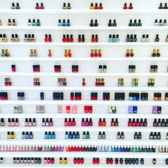 Olive & June, the prettiest nail salon in Pasadena, Beverly Hills, and now Santa Monica!