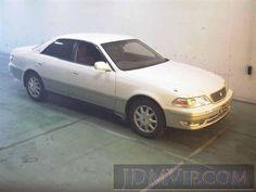 1997 TOYOTA MARK II JZX100   Http://jdmvip.com/jdmcars/
