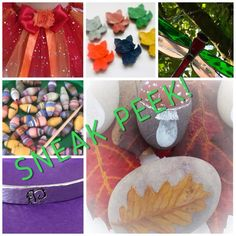 Sneak peek from our up-coming event :) Harvest, Handmade, Hand Made, Craft