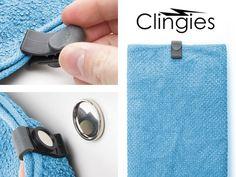 Clingies Magnetisk Krok