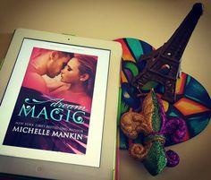 Dream Magic by Michelle Mankin