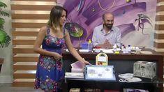 CW Artesanato - Carlos Saad - Mulher.com - Rede Século XXI - Porta-Chave...