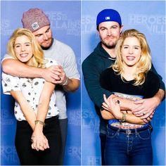 #olicity • Instagram photos and videos