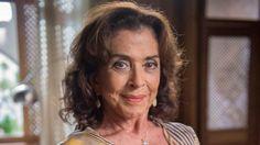Betty Faria comenta reação da internet após falar sobre maconha