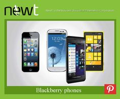 Blackberry phones NEWT™, the business services division of Fibernetics, provides high-value telecommunications saving businesses up to 80% on their current telecom costs. #BusinessFibernetics http://business.fibernetics.ca/