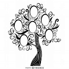11 Best Family Tree Drawing images in 2017   Wooden plaques