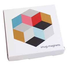 Magnets, 12,50€, now featured on Fab.