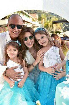 Nancy Ajram family ❤❤