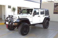 Jeep JK Wrangler Lift kit, Rubicon, Unlimited