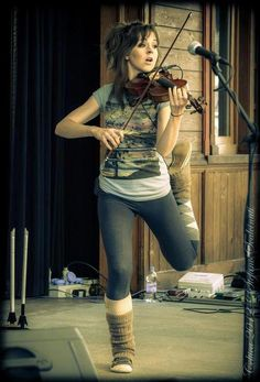 I get to see Lindsey Stirling in March!!! Pumpedd!!!
