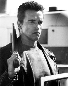 BROTHERTEDD.COM - 90smovies: Terminator 2 Judgment Day 80s Movies, Good Movies, Edward Furlong, Terminator Movies, Robot Concept Art, Arnold Schwarzenegger, Actors & Actresses, Film, Robots